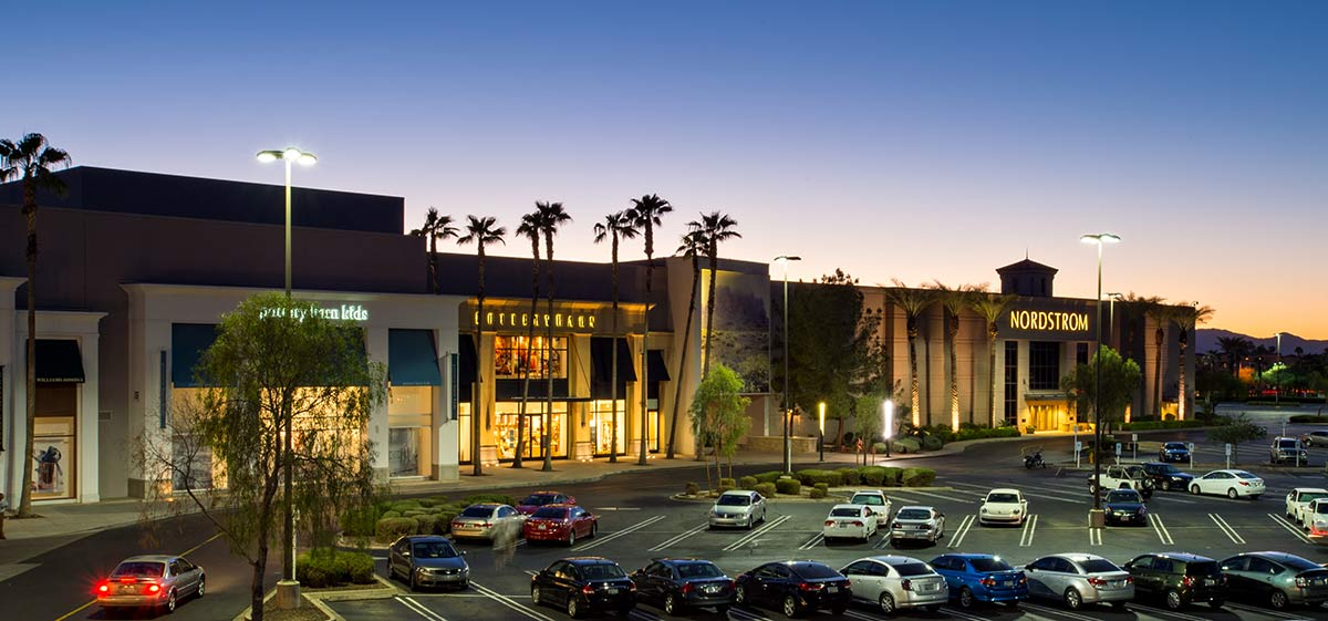 Directions To Chandler Fashion Square