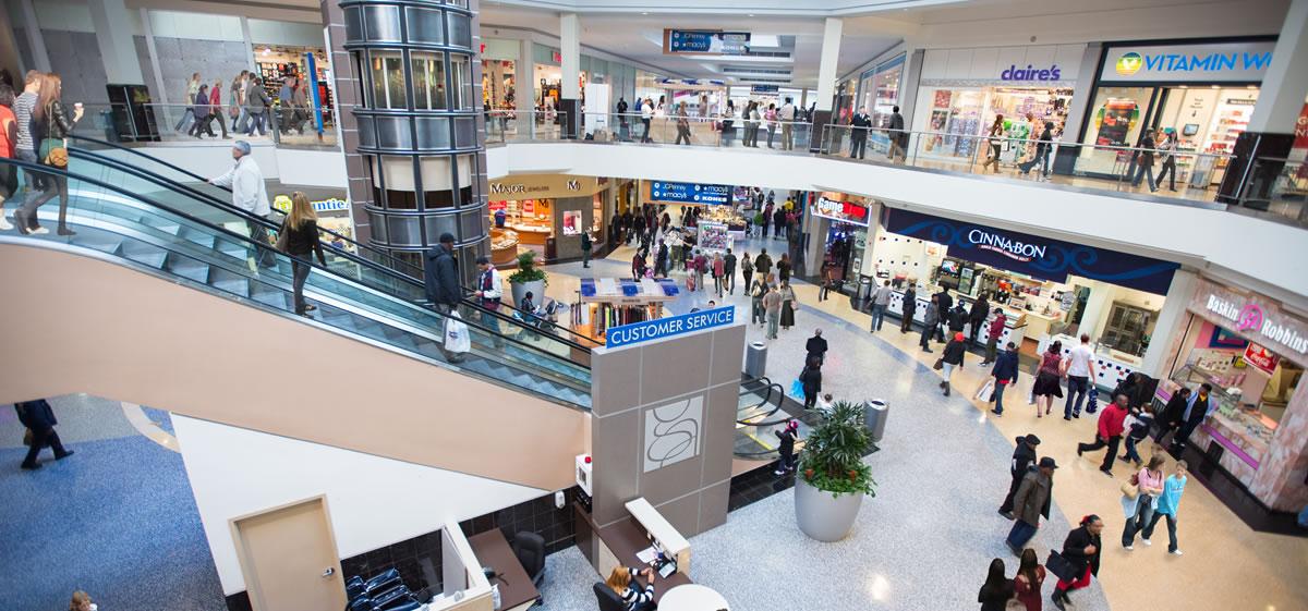 Walmart Green Acres Mall Long Island Ny