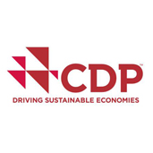 CDP Climate A List  2015 - 2017