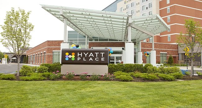 Book Your Stay At The New Hyatt Place York Yonkers