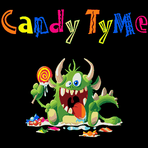 Candy Tyme
