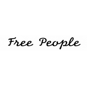 Free People Brand Logo
