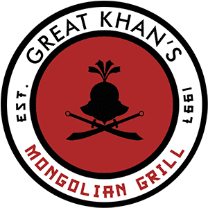 Great Khan's Mongolian B.B.Q.