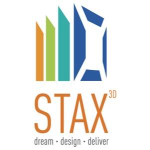 STAX 3D