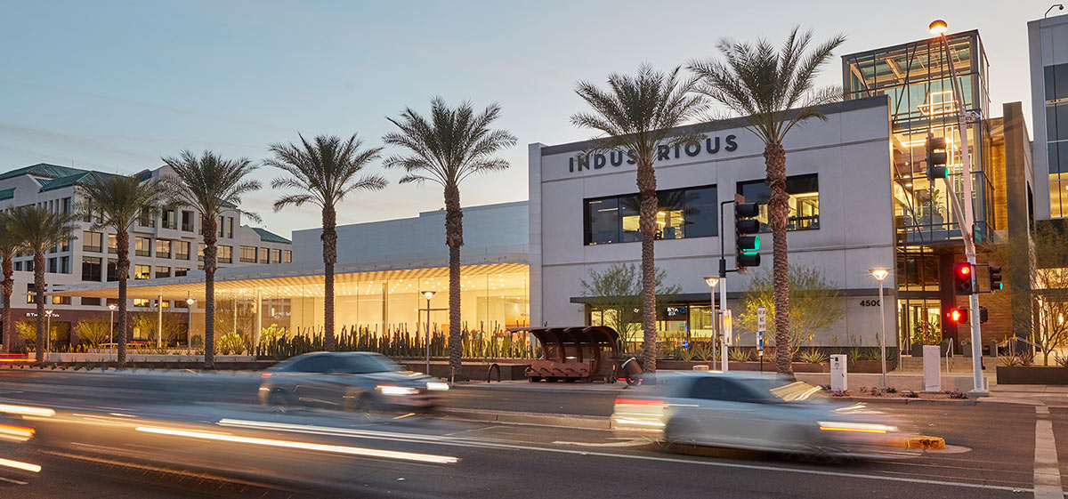 Scottsdale Fashion Square >> Macerich Properties Scottsdale Fashion Square