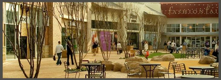 Fresno Fashion Fair - Fresno, California