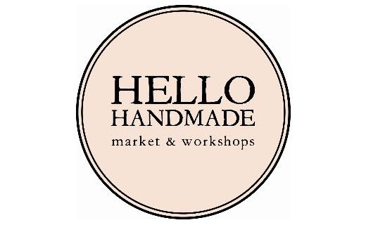 hello handmade market and workshops