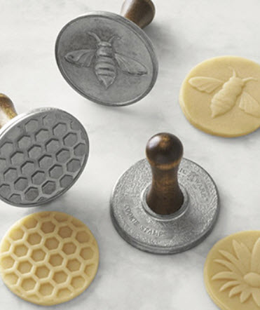 Williams Sonoma Bee Cookie Cutters