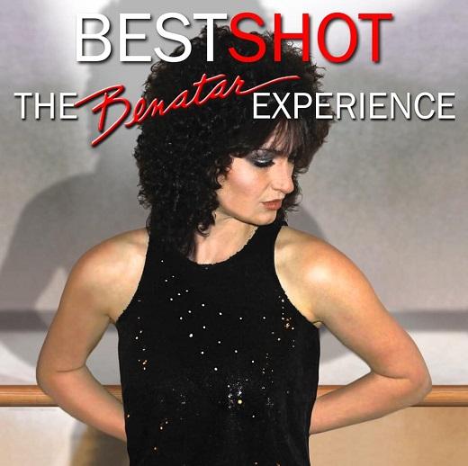 Best Shot - The Pat Benatar Experience
