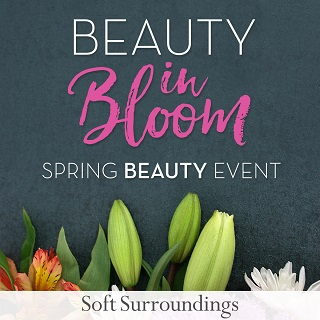 Beauty In Bloom Event