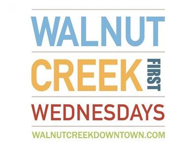 Walnut Creek First Wednesdays