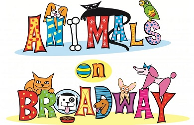 Animals On Broadway is May 19, 2019.