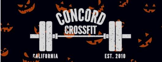 Concord Crossfit, California, Est. 2010