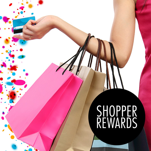Shopper Rewards Program