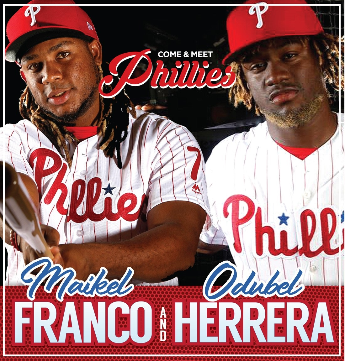 Phillies Players