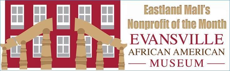 Evansville African American Museum logo