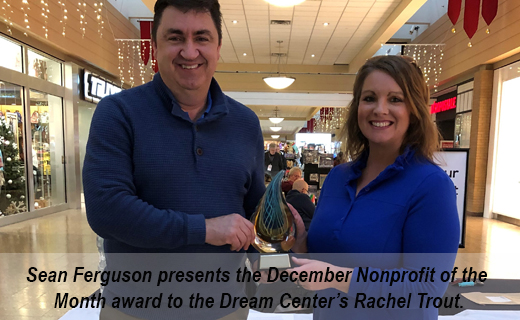 Eastland Mall's Nonprofit of the Month