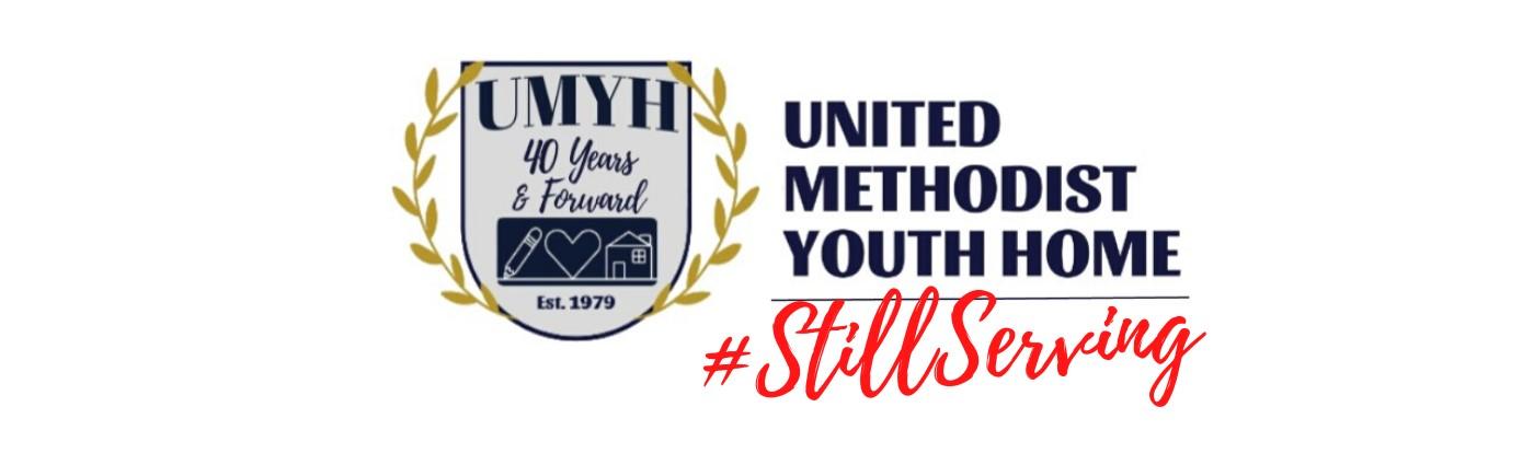 United Methodist Youth Home logo