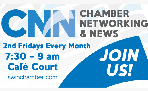 Chamber Networking News
