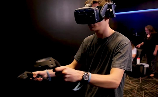 Skillz VR is located in the Macy's wing next to Macy's.  Call them to schedule your corporate event, birthday party or family outing at (812) 550-1414.