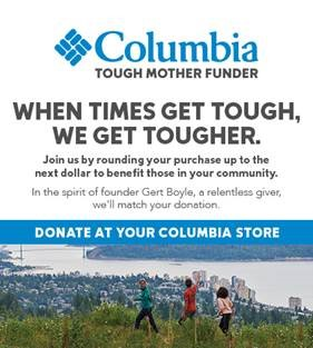 Columbia Tough Mother Funder