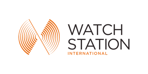 Watch Station International logo