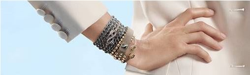 New power collection at Swarovski