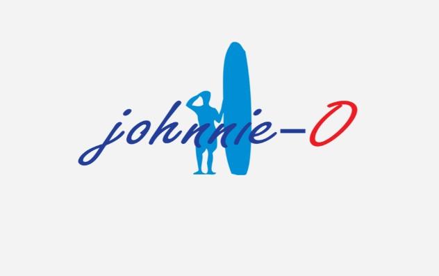 the johnnie-o logo