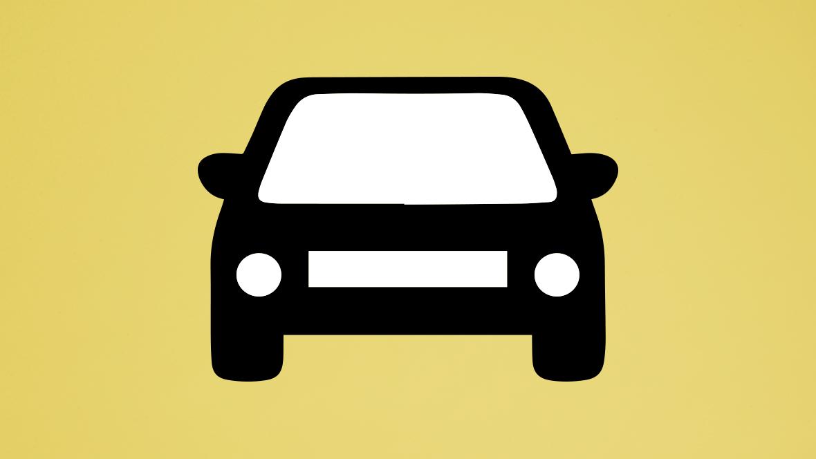 Curbside Car Image