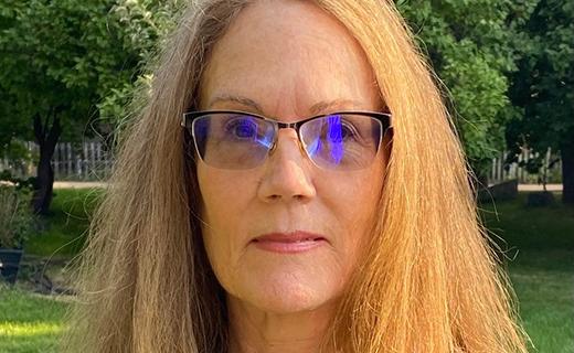 Susan Anderson headshot