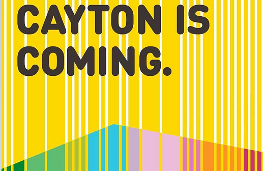 Promotional Ad.