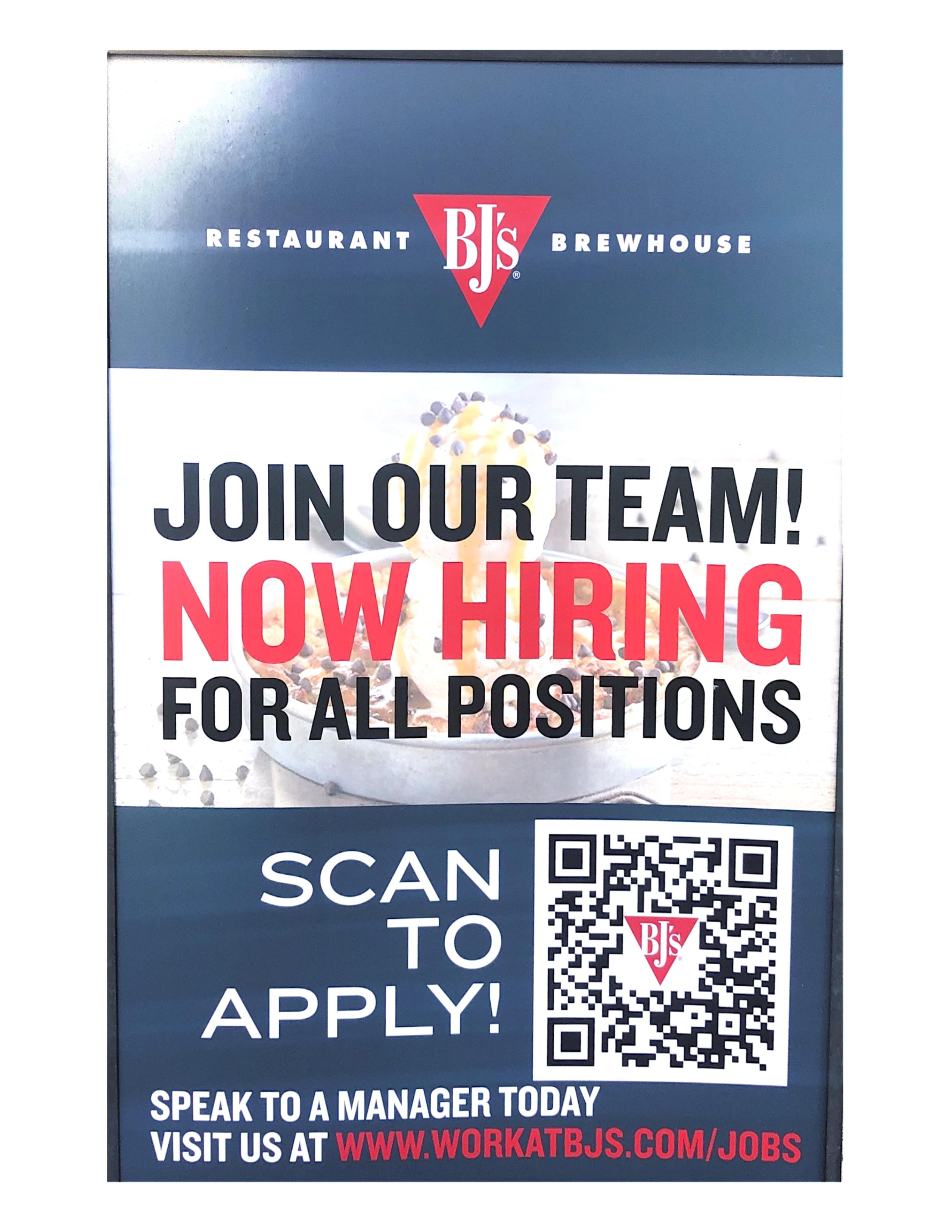 BJ's Restaurant Brew House