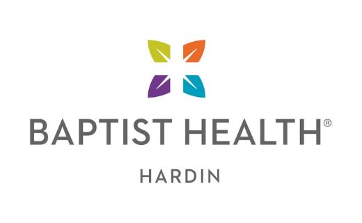Baptist Health Hardin logo