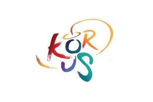 Korus fest logo.