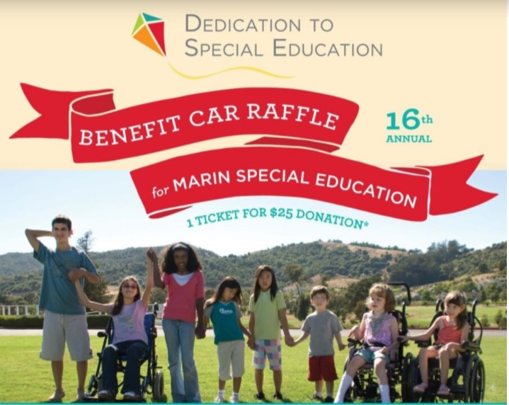 Dedication for Special Education students