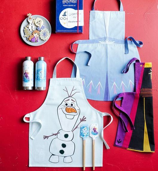 Image of Frozen II cookie party essentials