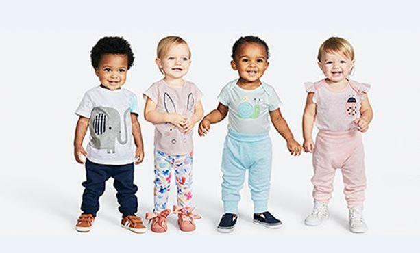 Image of Macy's Children's Apparel