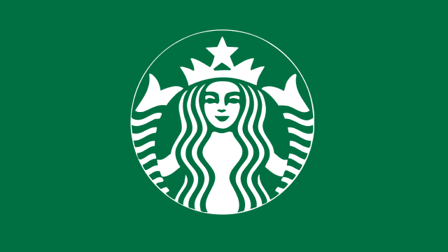 Image of Starbucks logo