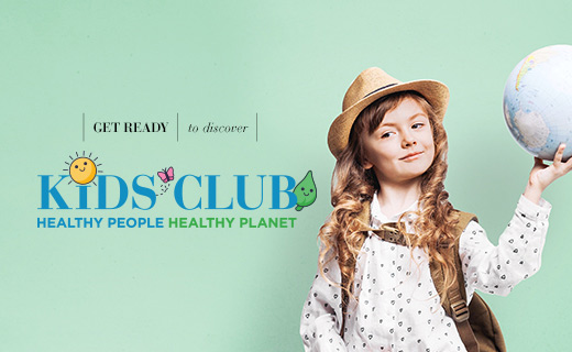 Get Ready to discover