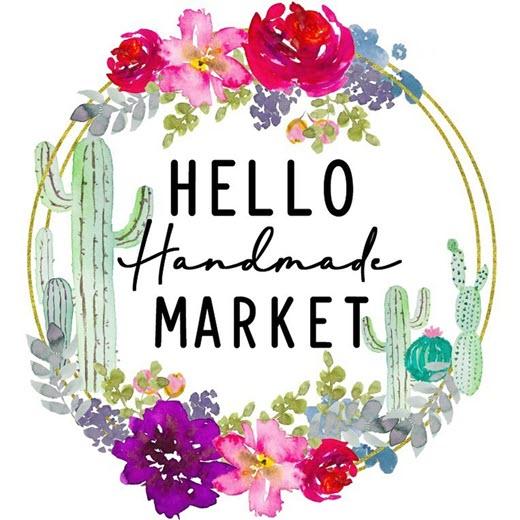 hello handmade market