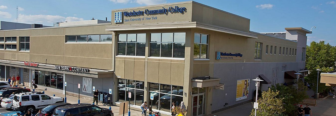 Westchester Community College at Cross County Shopping Center
