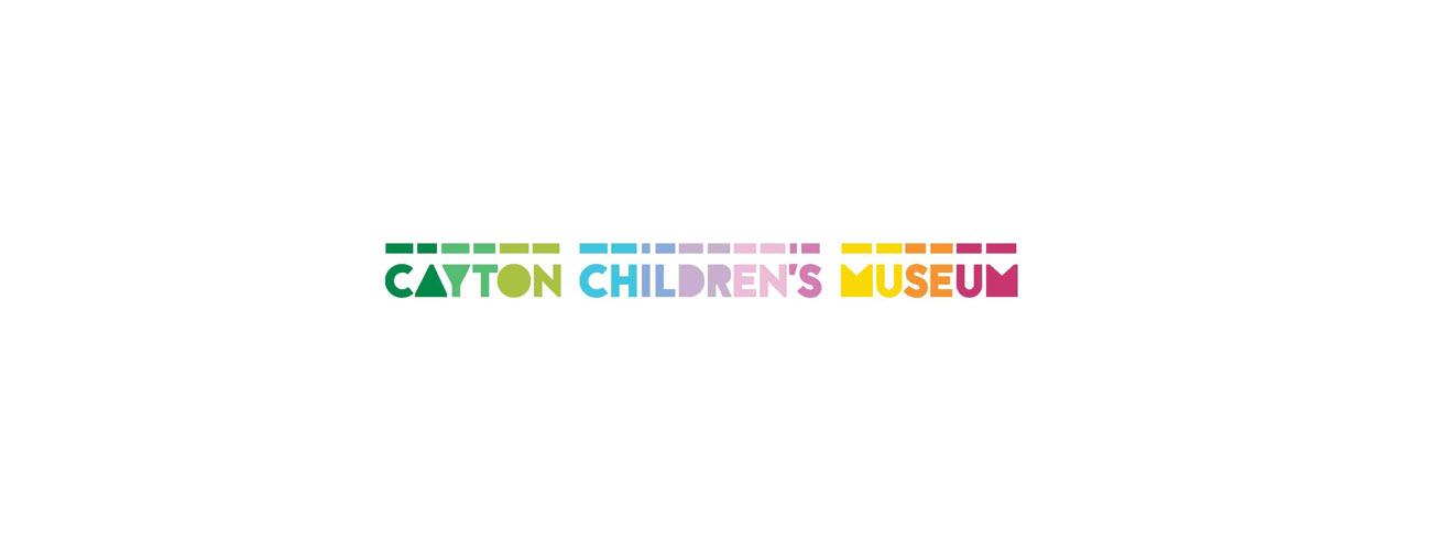 Cayton Children's Museum logo