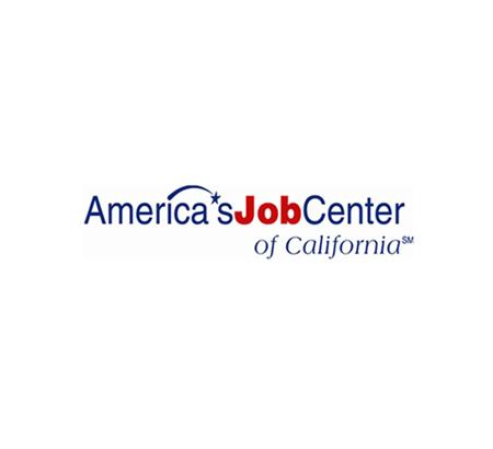 America's Job Center of California (SM) logo