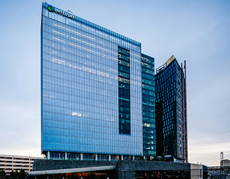 Tysons Tower Building