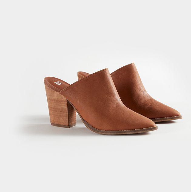 women's brown shoes