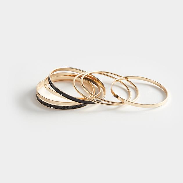 women's gold bracelets