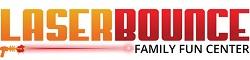 Laser Bounce Logo