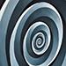 Circle Spiral (Relax Your Gaze) artwork