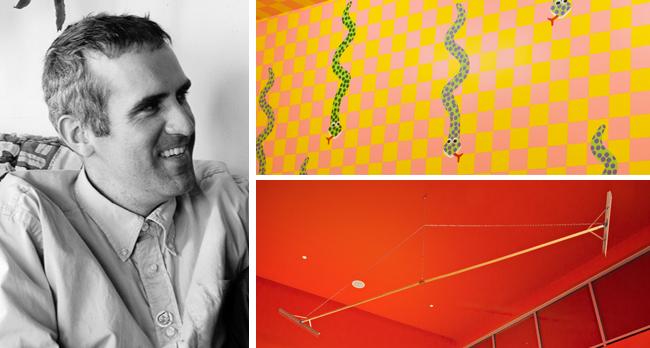 Jim Drain   Rakes and Snakes, 2013