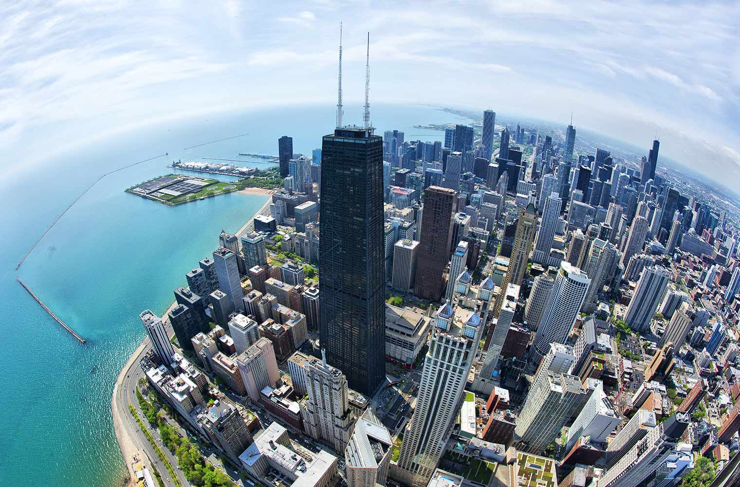 360 Chicago View